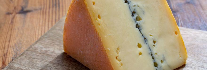 fromage au lait cru