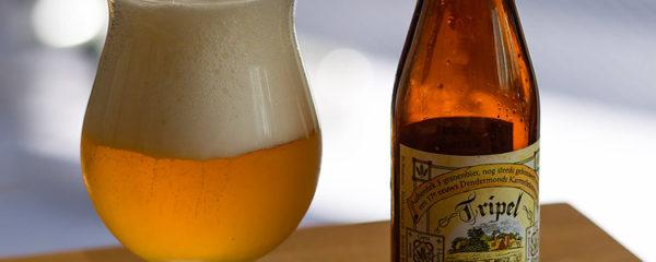 bière Triple Karmeliet
